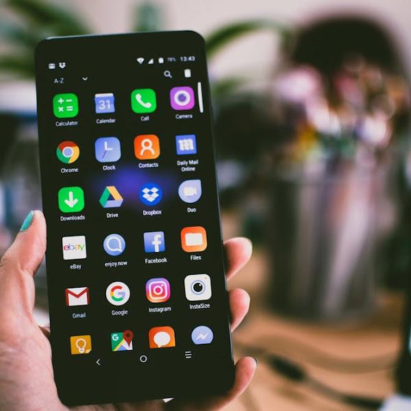 Aplikasi yang Digunakan Selama Ramadhan, Penting Enggak, Sih?