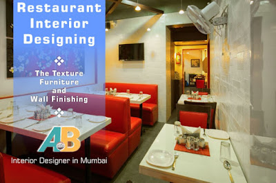 Interior Designer for Restaurant