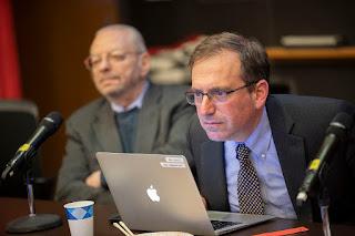 Harvard's Dr. Marc Lipsich