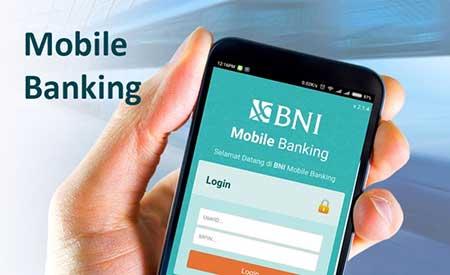 Apakah User ID Internet Banking BNI Sama Dengan Mobile Banking