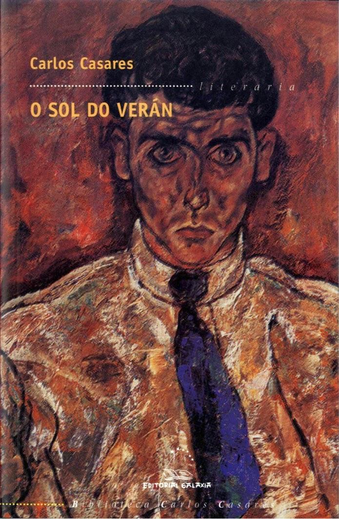 O Sol Do Verán, de Carlos Casares