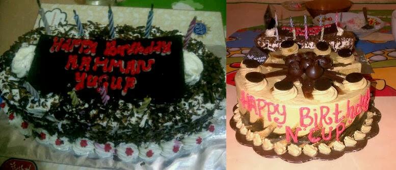 Happy Birthday For Me