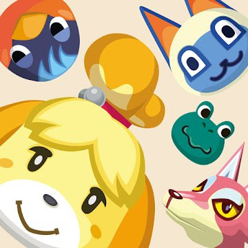 Animal Crossing: Pocket Camp APK for Android