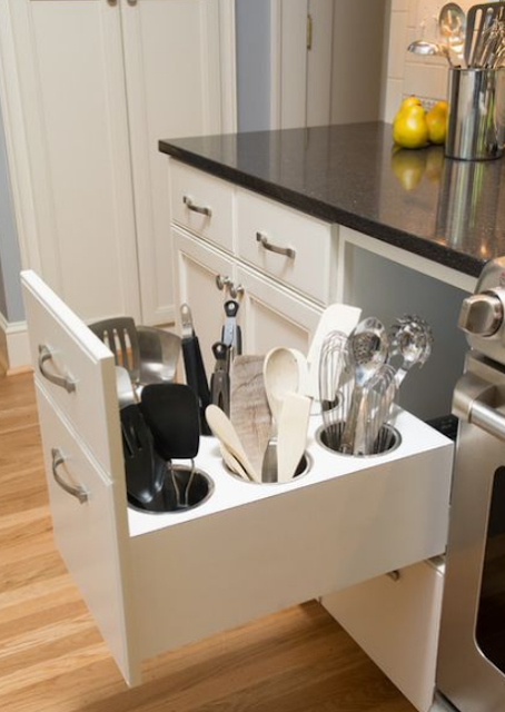 STORAGE IDEAS THAT WILL ORGANIZE YOUR ENTIRE HOUSE