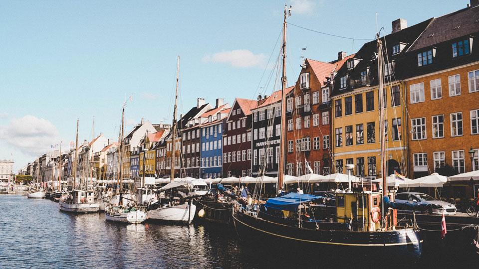 Poznaj Danię! : Ciekawostki o Duńczykach