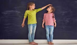 5 طرق بسيطة لزيادة الطول عند الأطفال _موقع عناكب الاخباري