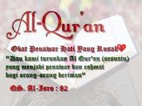 Efek Penyakit Terbesar Umat Islam