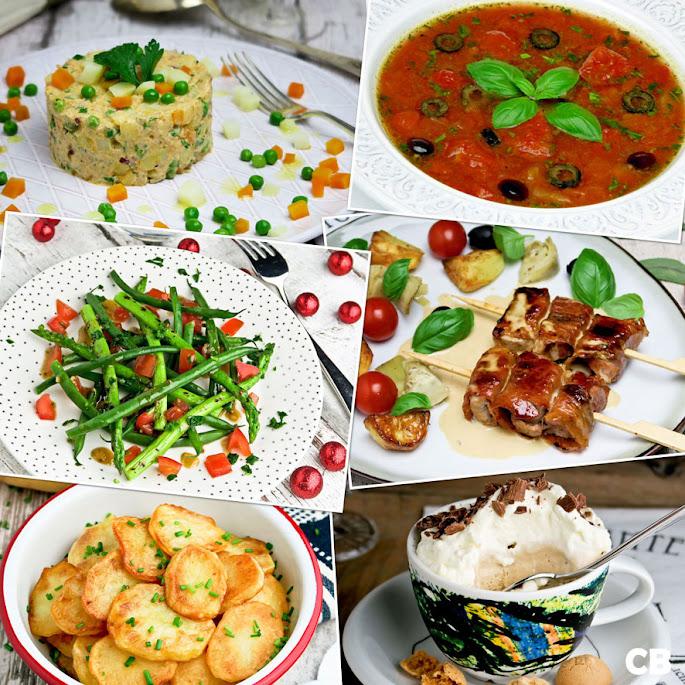 Recepten Mediterraan kerstmenu voor echte smulpapen!