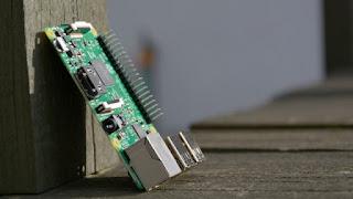 Spesifikasi dan Fitur Raspberry Pi 3 model B+