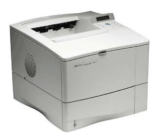 HP Laserjet 4050n Driver Download