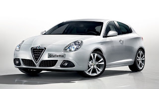 Dream Fantasy Cars-Alfa Romeo Giulietta Super