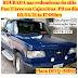 Popular que faz frete tem caminhonete tomada de assalto na zona rural de Cajazeiras  nesta segunda-feira