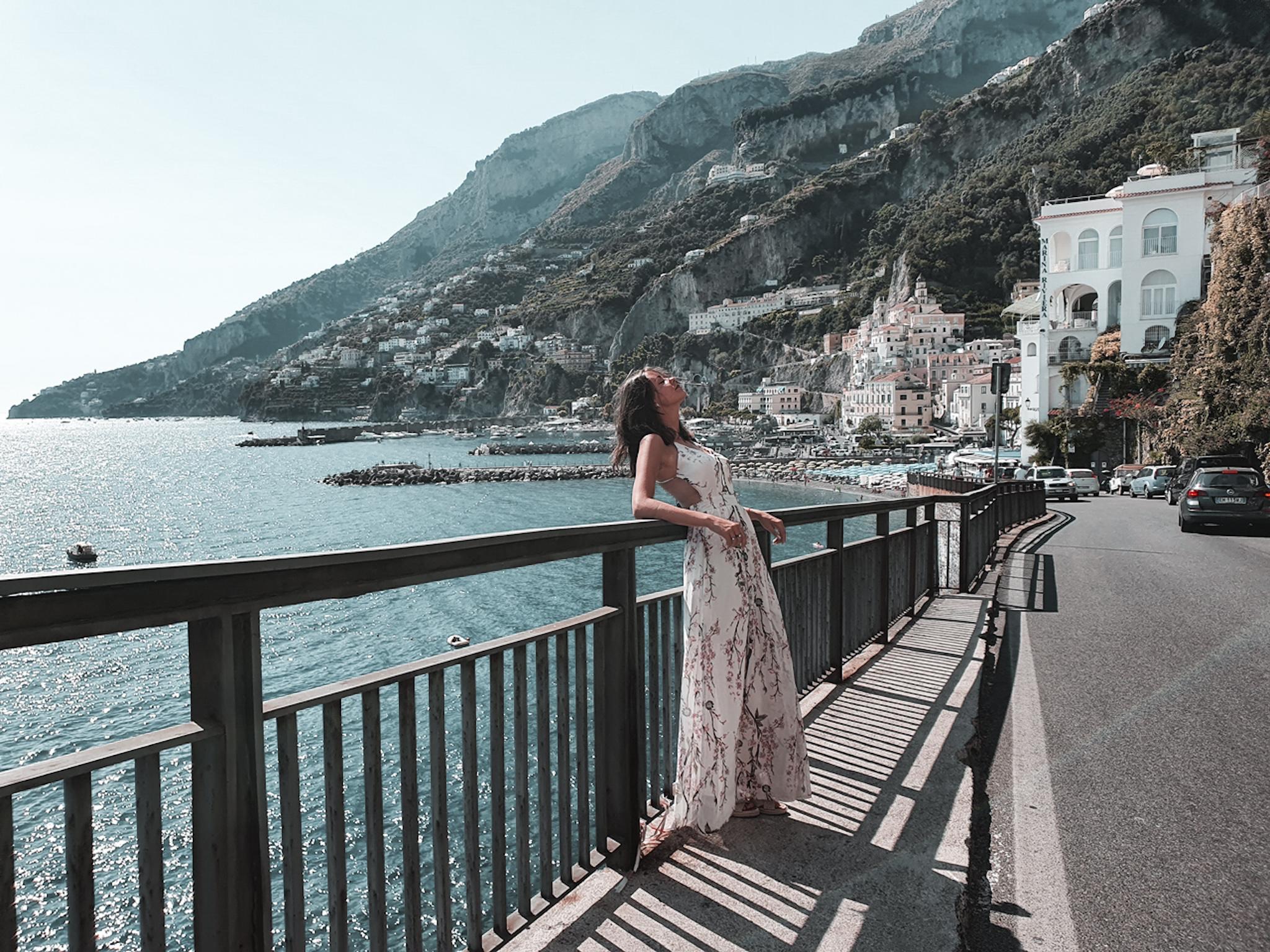 posti da fotografare instagram amalfi