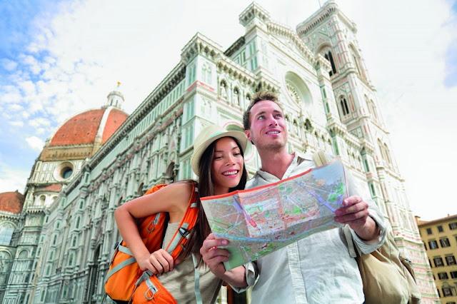 Turismo na cidade de Florença