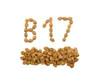Lawan Kanker dan Turunkan Tensi Dengan Vitamin B17