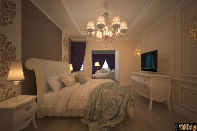 Interiorul unei case  la țară necesită colaborarea cu un  designer de interior