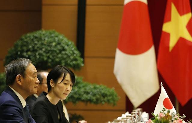 Jepang Akan Memperkuat Perekonomian Indonesia Melalui Proyek Infrastruktur