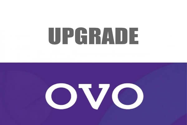 mengatasi gagal upgrade OVO