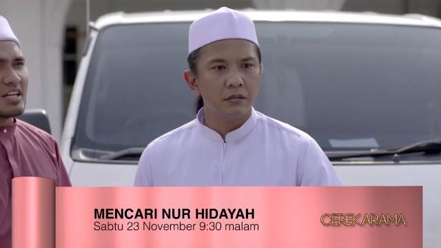 Cerekaram Mencari Nur Hidayah beto