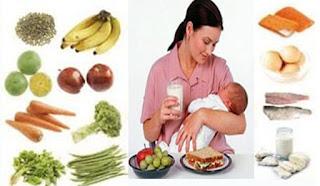 kebutuhan dasar ibu nifas pdf