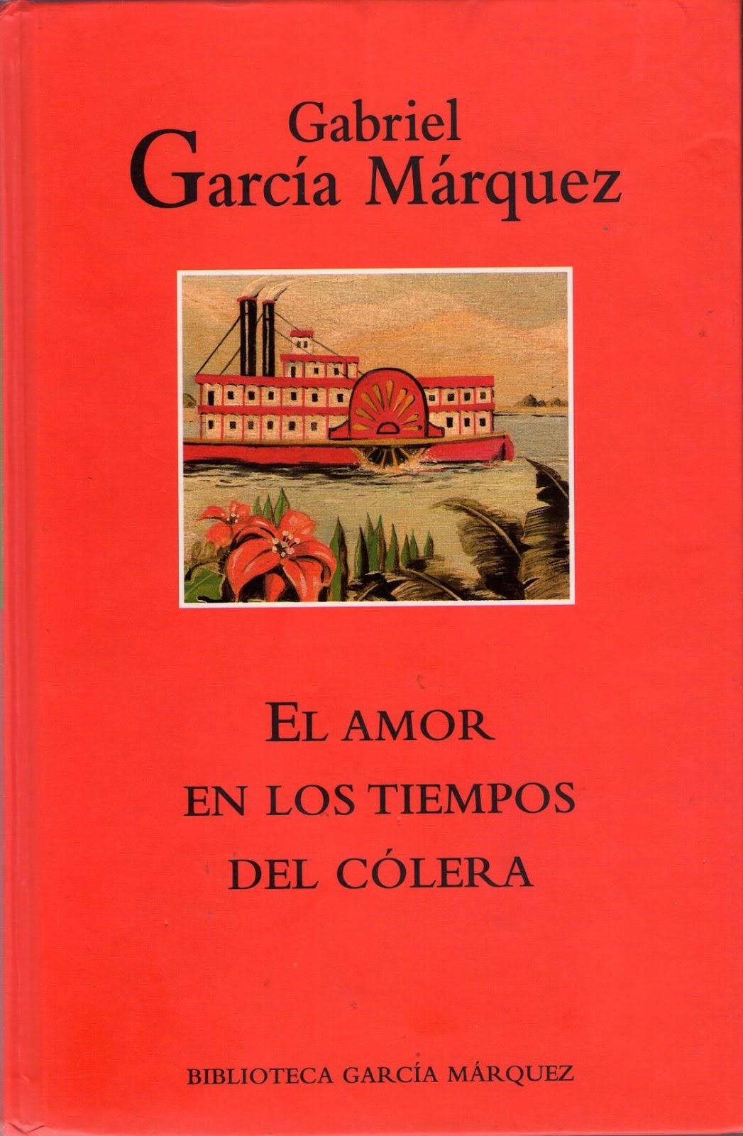 Librolandia El Amor En Los Tiempos Del Colera En Pdf Gratis