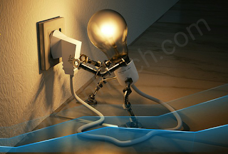 8Tips for saving electricity in the home