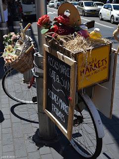rocks market bike