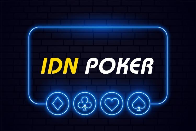 IDN Poker is Back