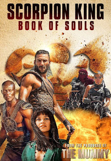 The Scorpion King: Book of Souls 2018 مترجم