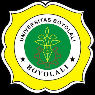 Cara Pendaftaran Online Penerimaan Mahasiswa Baru (PMB) Universitas Boyolali (UBY) - Logo Universitas Boyolali (UBY) PNG JPG