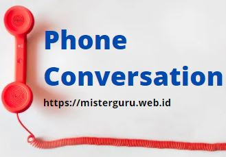 Handling Telephone Calls