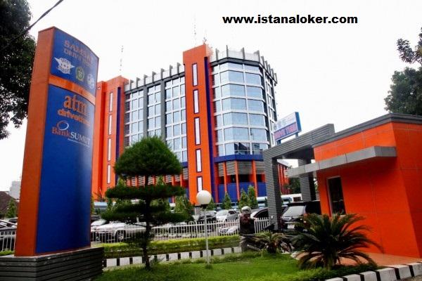 Penerimaan Pegawai Tetap PT Bank Sumut Tahun 2017