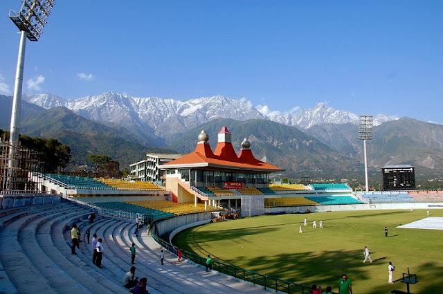 Dharamshala, Best Places to visit in Himachal Pradesh