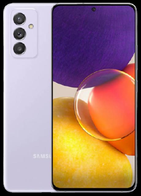 Samsung Galaxy Quantum 2 Specifications