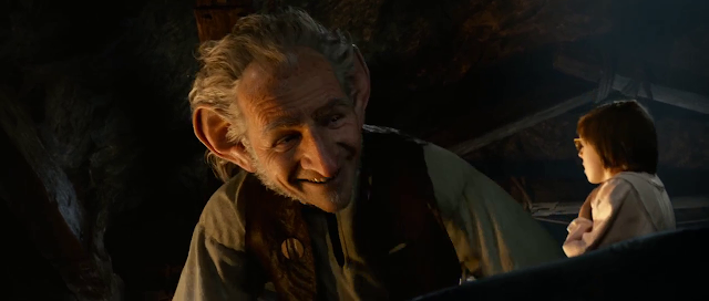 Single Resumable Download Link For Movie The BFG 2016 Download And Watch Online For Free