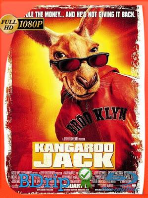 Canguro Jack (2003) HD BDRIP [1080p] Latino [GoogleDrive] [MasterAnime]