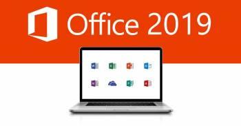 برنامج أوفيس Microsoft Office 2019 الإصدار الحالي