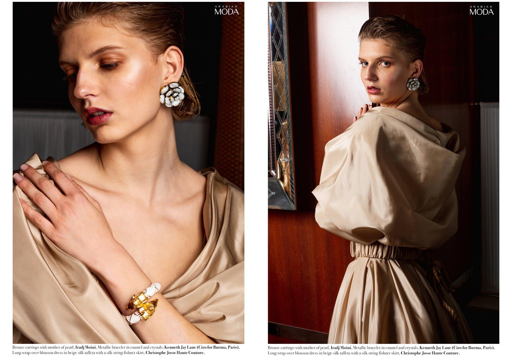 Arabian Moda x Christophe Josse-1