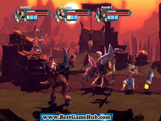 Sacred Citadel Steam Games Free Download