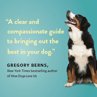Wag: The Science of Making Your Dog Happy and links to buy