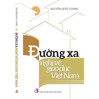 Đường Xa Nghĩ Về Giáo Dục Việt Nam ebook PDF EPUB AWZ3 PRC MOBI