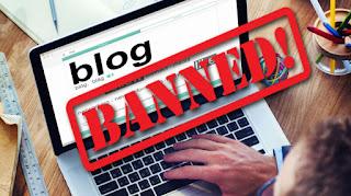 Topik Blog yang Tidak Sesuai Dengan Adsense