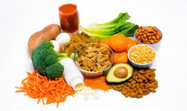 Makanan Sehat dan Bergizi Yang Mengandung Asam Folat Tertinggi