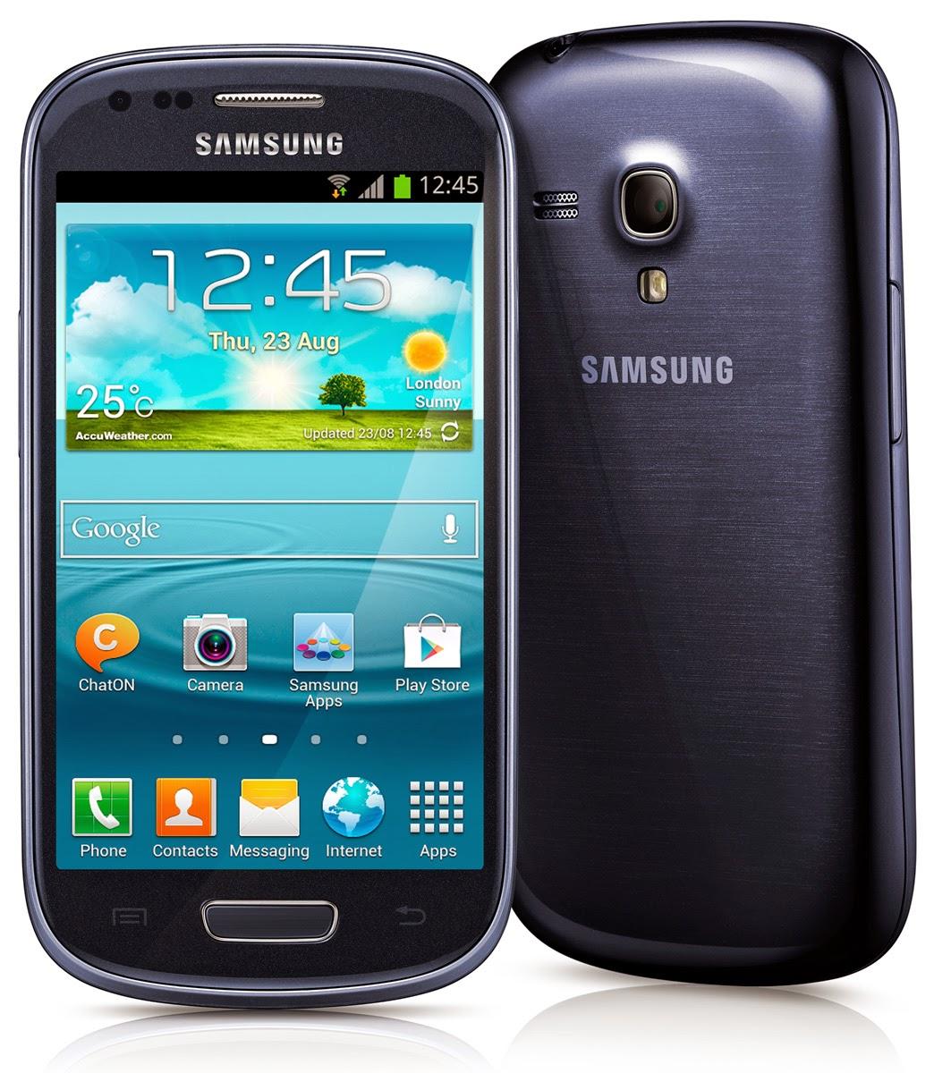 Samsung I8200 Galaxy S3 mini