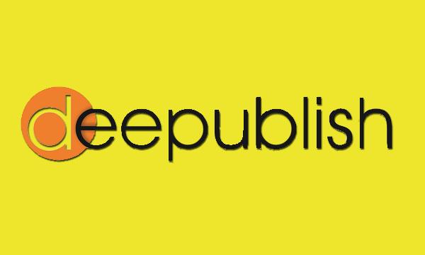 Lowongan Kerja Penerbit Deepublish Yogyakarta Januari 2017