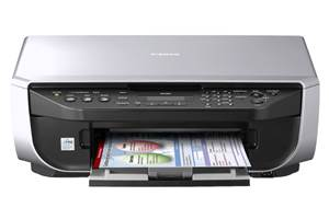 Canon Pixma MX300 Series Printer