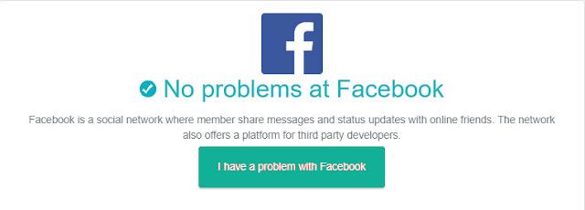 اصلاح فيسبوك موقع