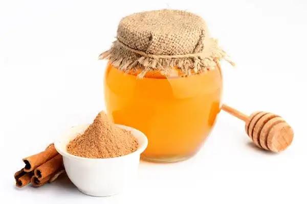 علاج التهابات المهبل بالعسل