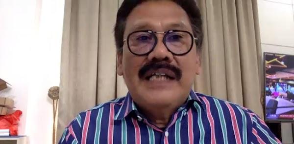 Ilham Bintang: Apa yang Disampaikan Hasril Chaniago Tidak Mendiskreditkan Arteria Dahlan