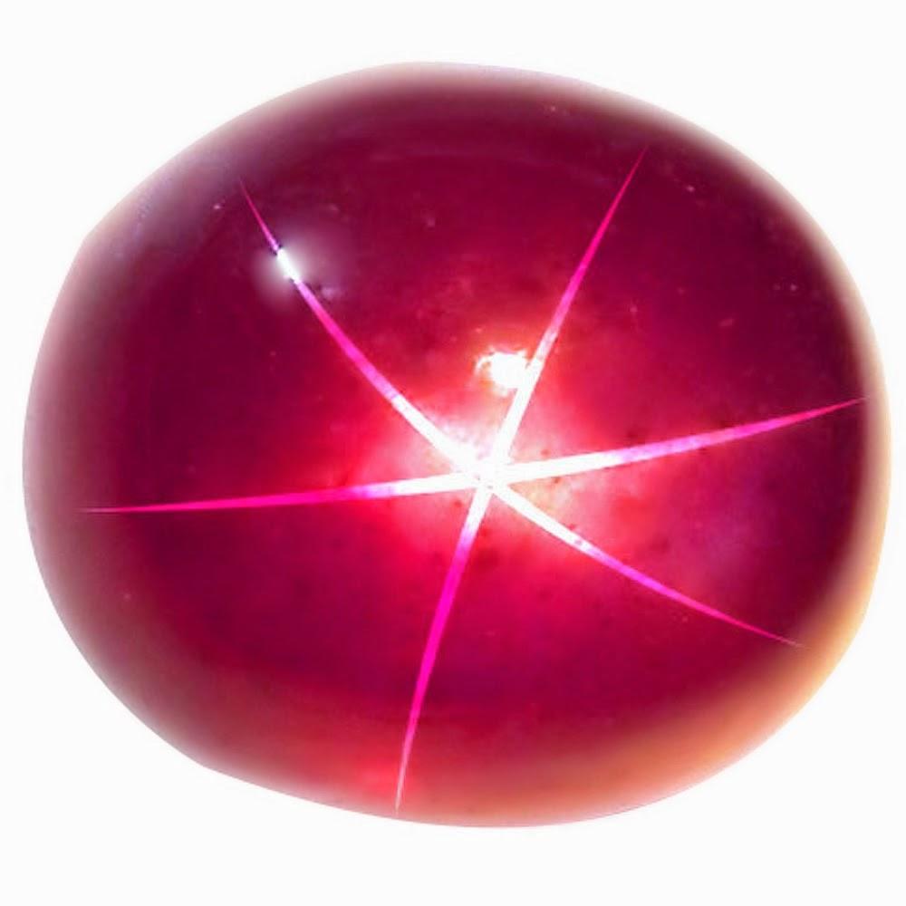 Canada Stock Journal Star Ruby Star Sapphire